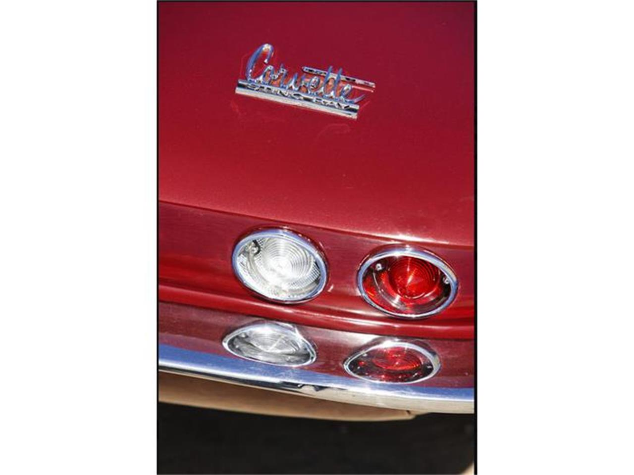 Large Picture of '66 Chevrolet Corvette - $59,900.00 Offered by Jaguar Land Rover Minneapolis - GIMA