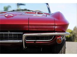 Picture of 1966 Chevrolet Corvette Offered by Jaguar Land Rover Minneapolis - GIMA