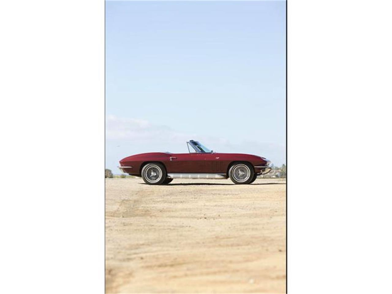 Large Picture of Classic '66 Chevrolet Corvette located in Minnesota - $59,900.00 - GIMA