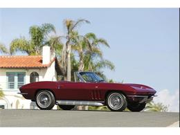Picture of Classic 1966 Chevrolet Corvette Offered by Jaguar Land Rover Minneapolis - GIMA