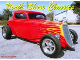 Picture of '33 Street Rod - GMZC