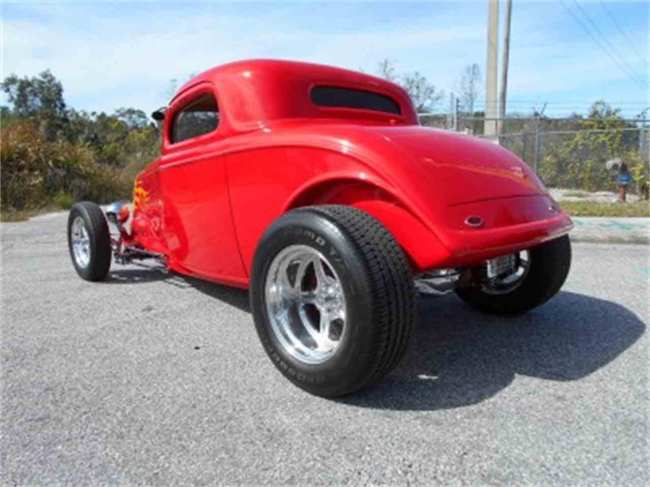 Large Picture of '33 Street Rod - GMZC