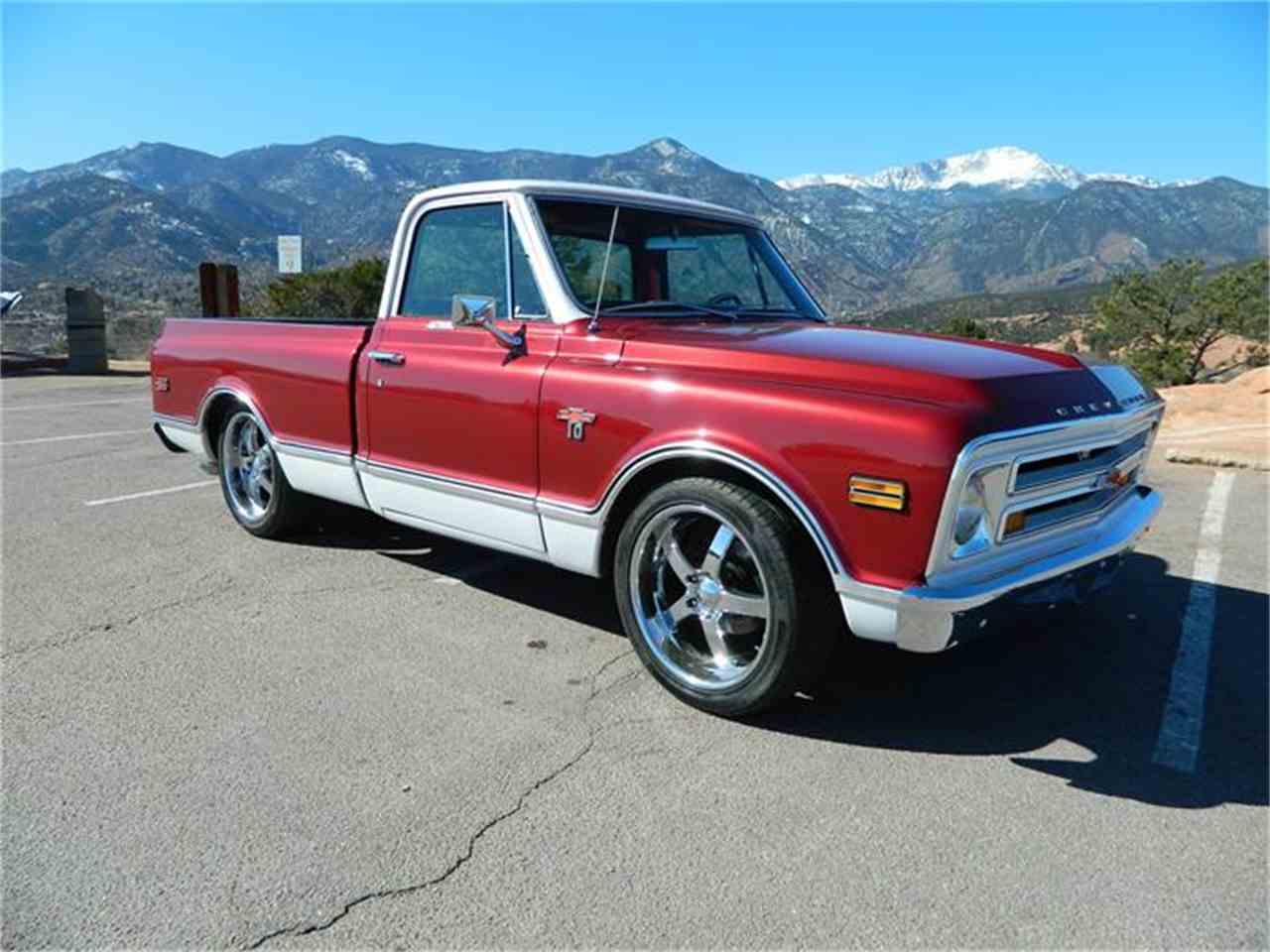 Large Picture of '68 C10 - GN0X
