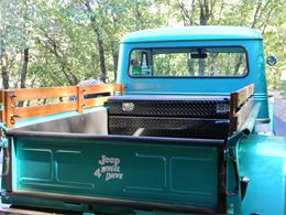 Picture of 1962 Willys Pickup - GN2B
