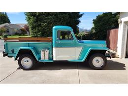 Picture of 1962 Willys Pickup Offered by a Private Seller - GN2B