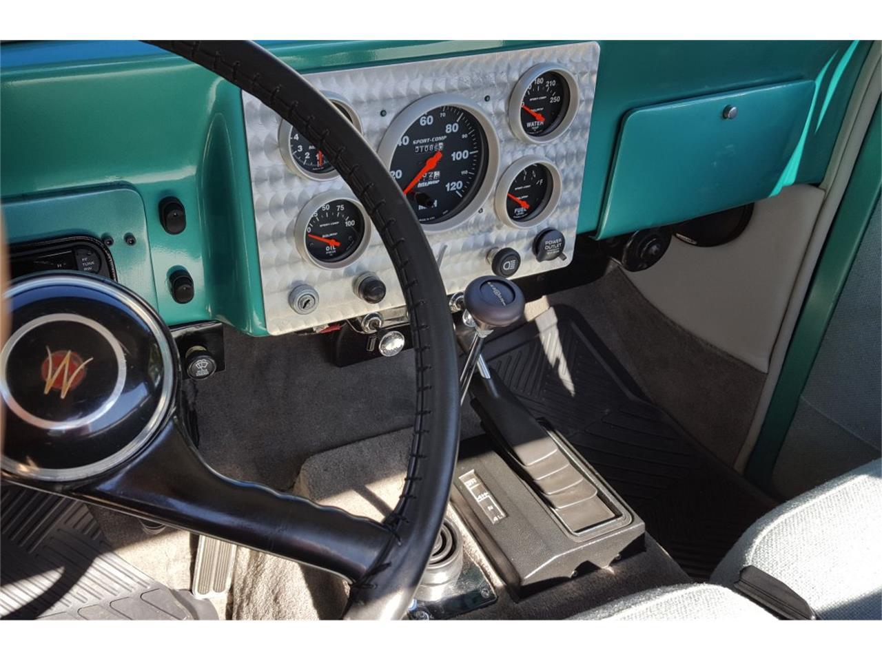 Large Picture of '62 Pickup located in California - $27,000.00 Offered by a Private Seller - GN2B
