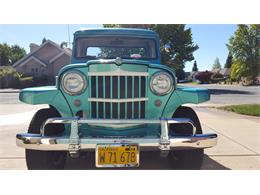 Picture of Classic 1962 Pickup - $27,000.00 - GN2B