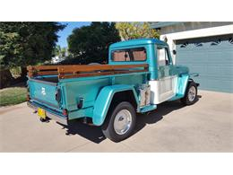 Picture of '62 Pickup Offered by a Private Seller - GN2B