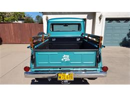 Picture of '62 Willys Pickup Offered by a Private Seller - GN2B