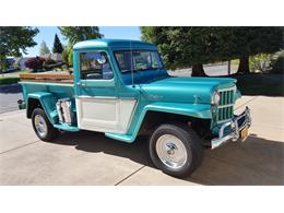 Picture of '62 Pickup - $27,000.00 - GN2B