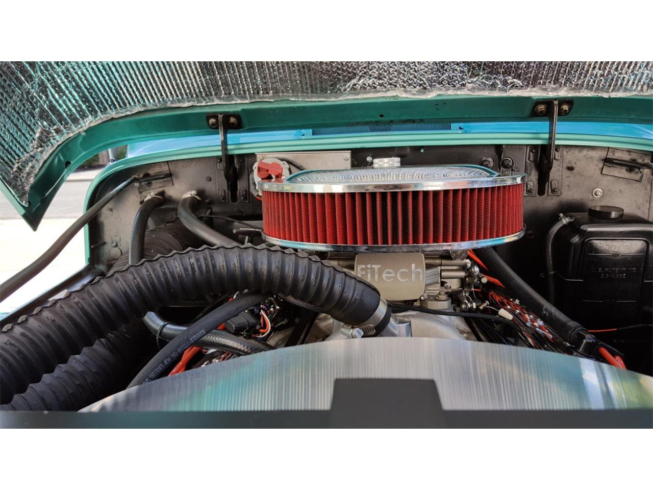 Large Picture of '62 Willys Pickup located in Redding California Offered by a Private Seller - GN2B