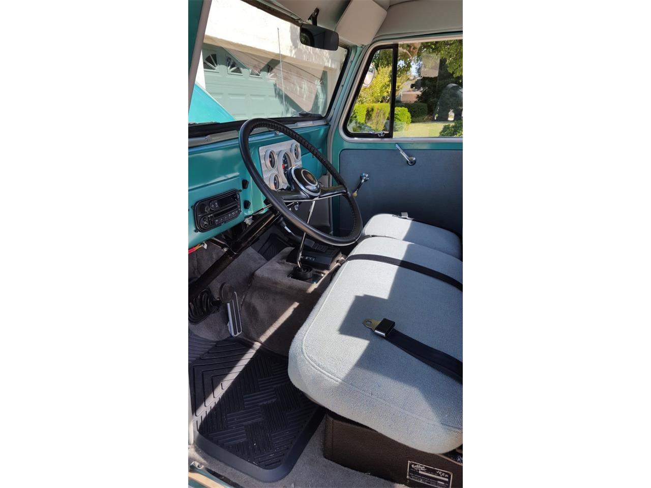 Large Picture of Classic 1962 Pickup located in Redding California Offered by a Private Seller - GN2B