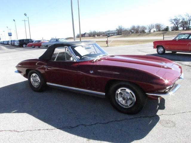 Picture of '66 Corvette - GN5A