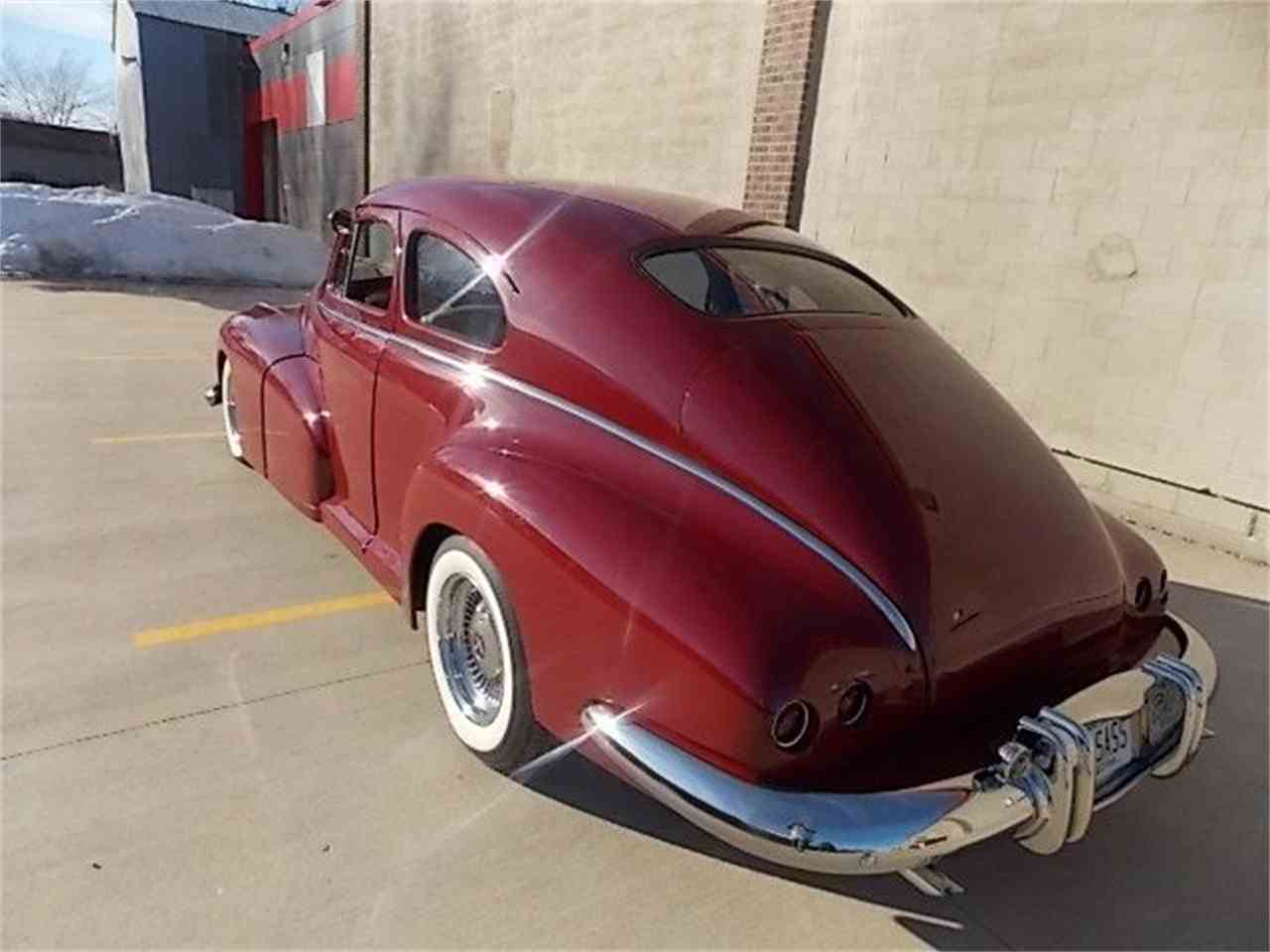 Large Picture of '48 Street Rod - GN7F