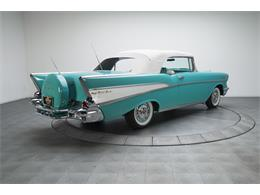 Picture of '57 Chevrolet Bel Air located in North Carolina - $129,900.00 Offered by RK Motors Charlotte - GN7H
