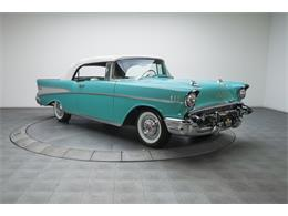 Picture of Classic '57 Chevrolet Bel Air located in Charlotte North Carolina Offered by RK Motors Charlotte - GN7H