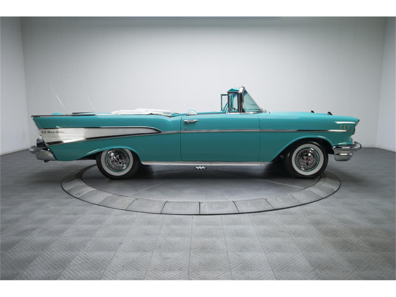 Large Picture of Classic '57 Chevrolet Bel Air - $129,900.00 - GN7H