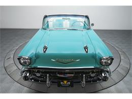 Picture of Classic 1957 Chevrolet Bel Air Offered by RK Motors Charlotte - GN7H