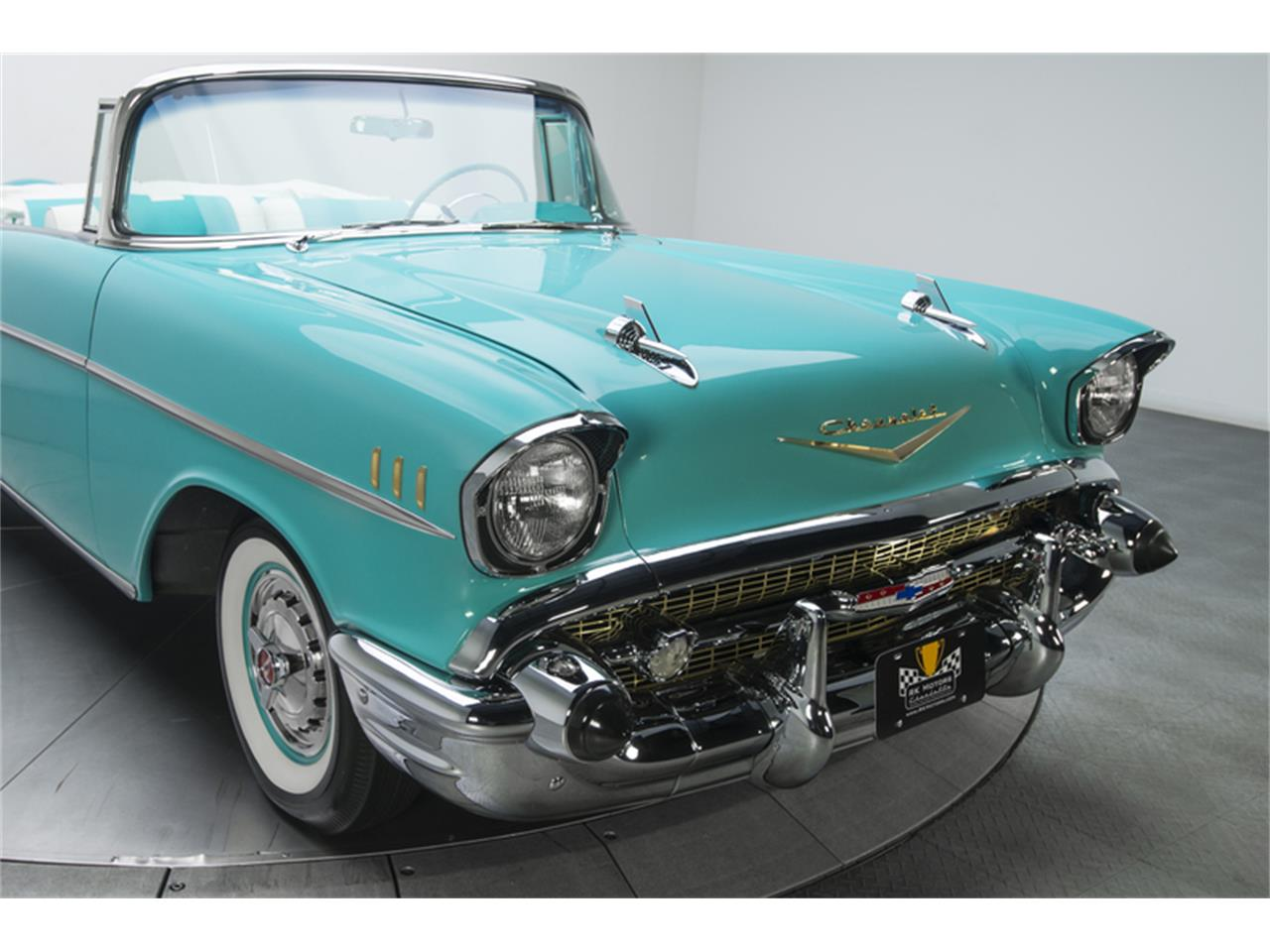 Large Picture of '57 Bel Air - $129,900.00 - GN7H