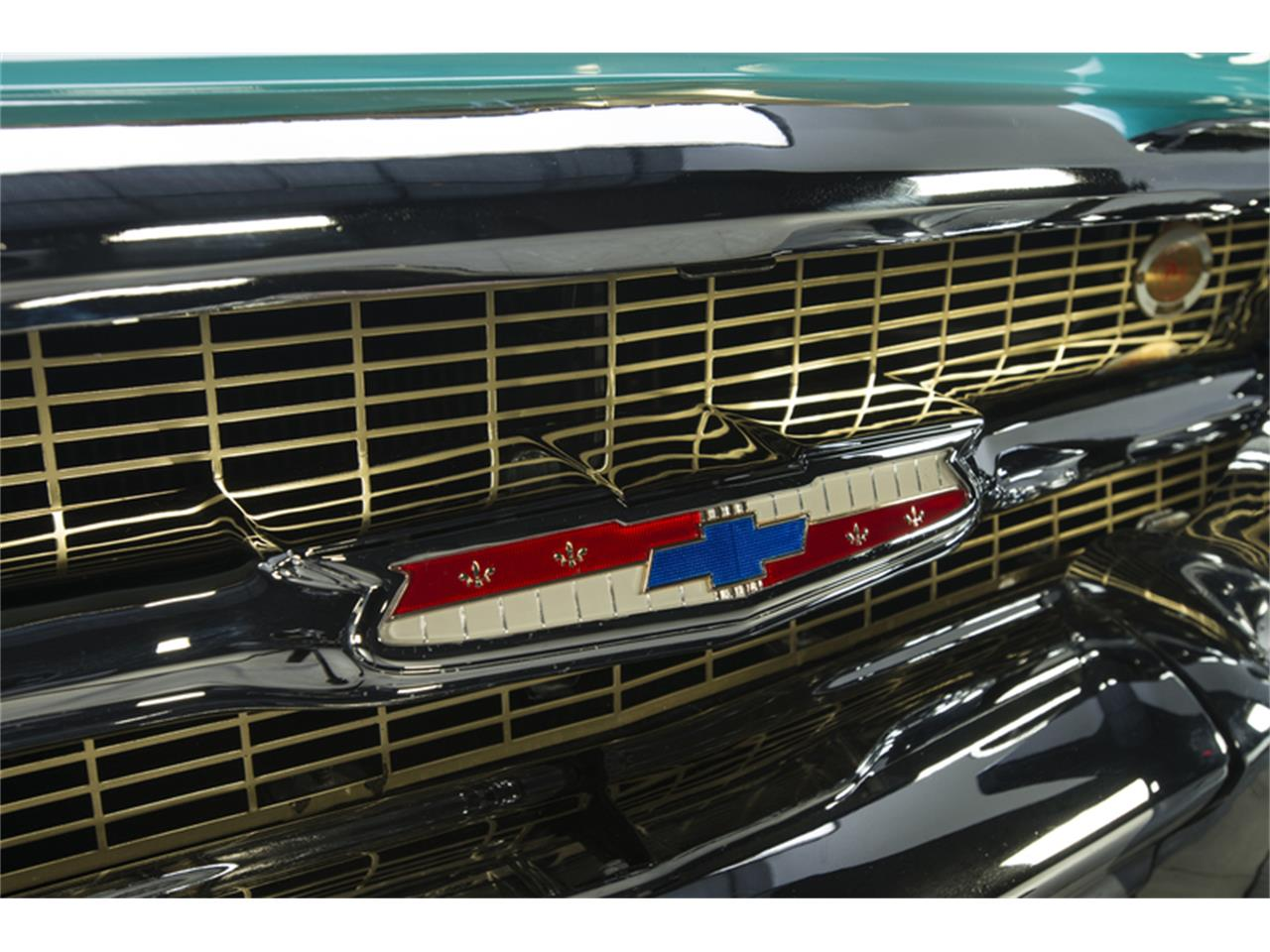 Large Picture of '57 Chevrolet Bel Air - GN7H