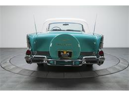 Picture of 1957 Chevrolet Bel Air located in Charlotte North Carolina Offered by RK Motors Charlotte - GN7H