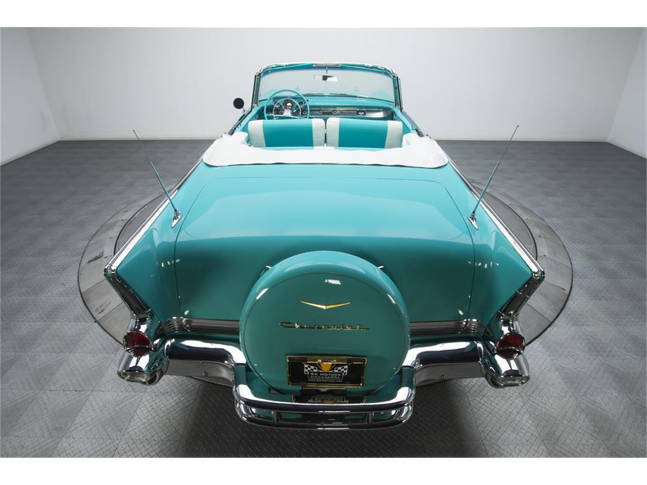 Large Picture of 1957 Bel Air located in North Carolina - GN7H