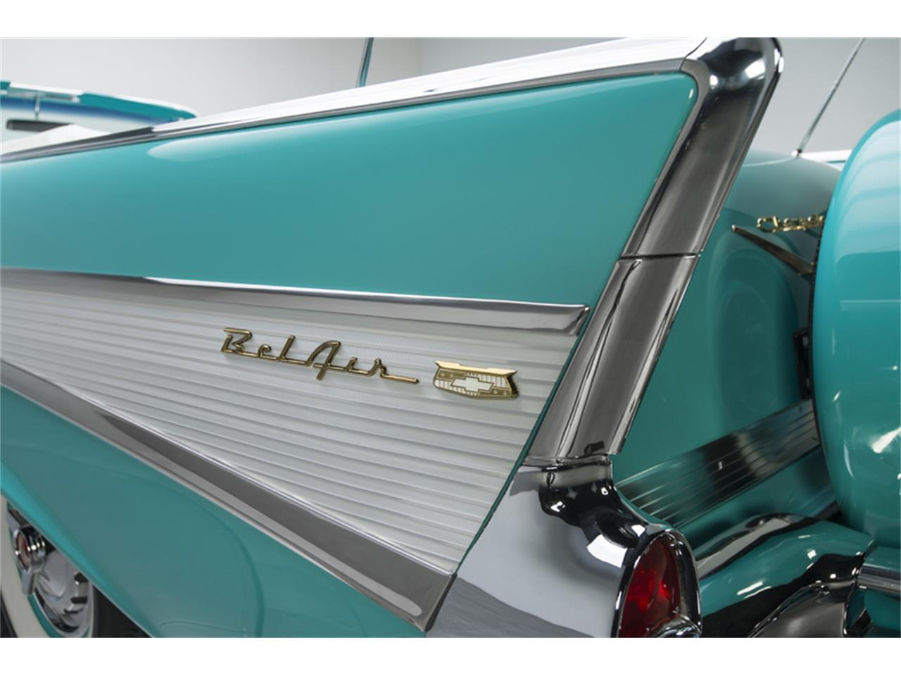 Large Picture of Classic 1957 Bel Air located in Charlotte North Carolina - $129,900.00 - GN7H