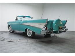 Picture of '57 Bel Air located in Charlotte North Carolina - $129,900.00 Offered by RK Motors Charlotte - GN7H