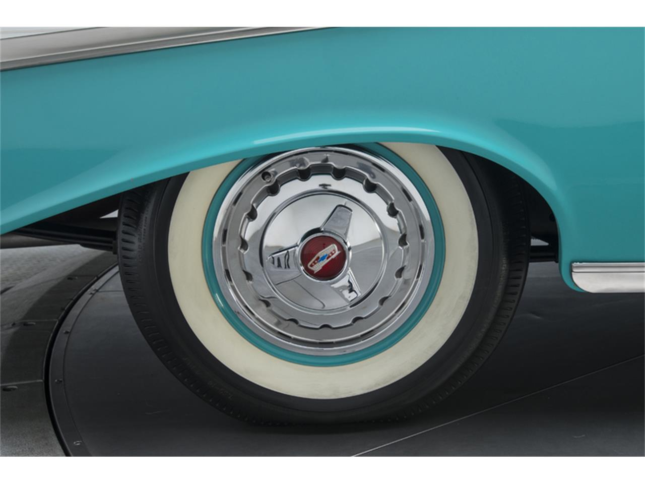 Large Picture of Classic '57 Bel Air located in North Carolina - GN7H