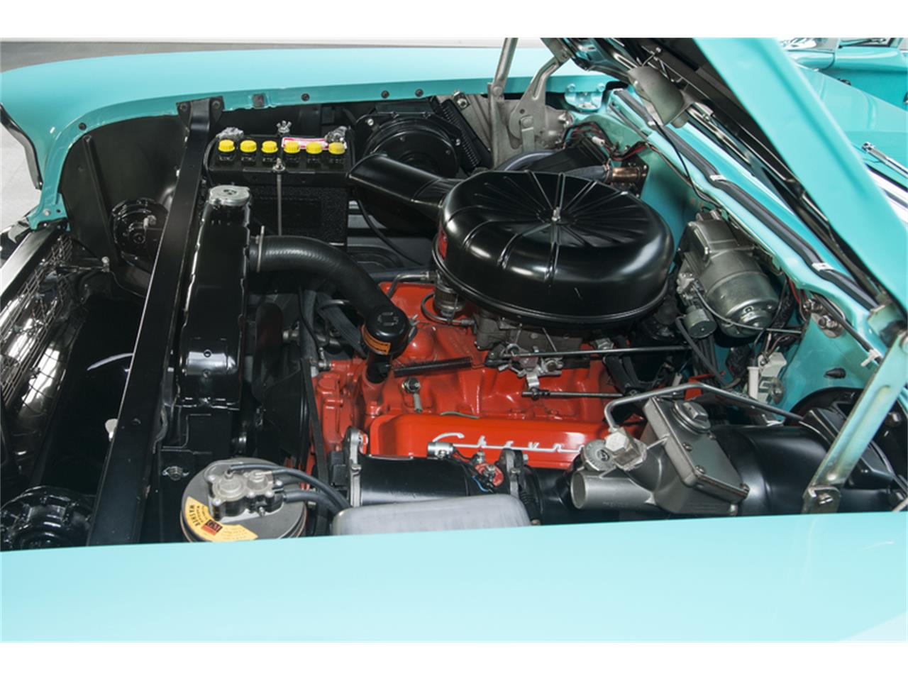 Large Picture of Classic 1957 Bel Air - GN7H