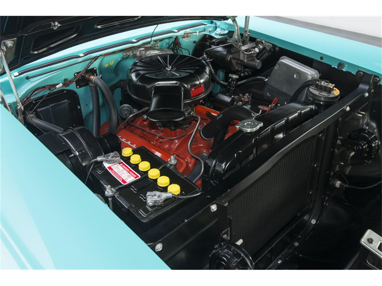 Large Picture of Classic '57 Bel Air located in Charlotte North Carolina - $129,900.00 - GN7H