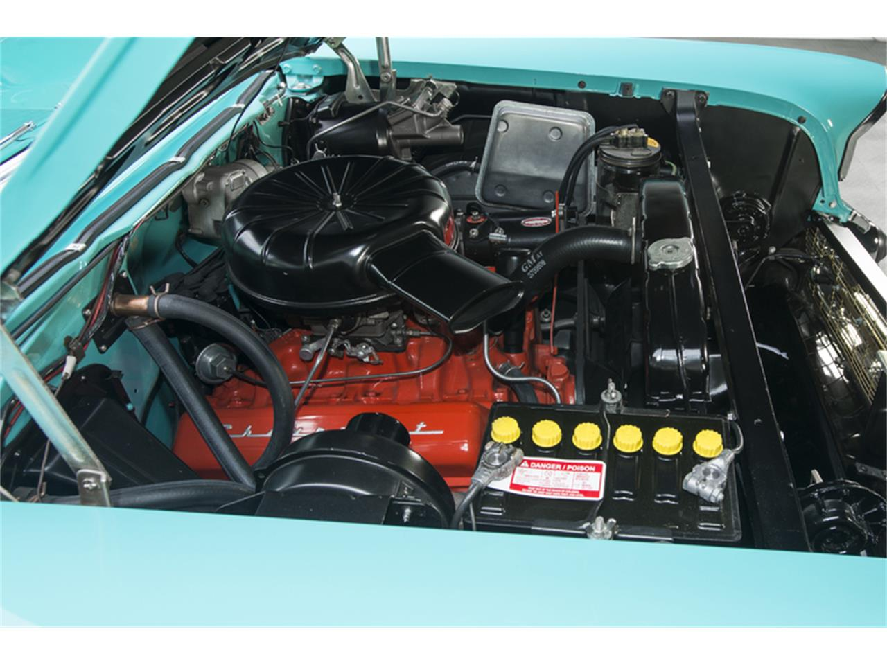 Large Picture of 1957 Bel Air - $129,900.00 Offered by RK Motors Charlotte - GN7H