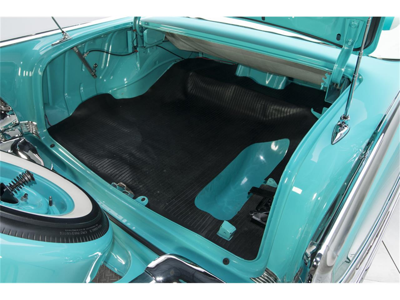 Large Picture of '57 Chevrolet Bel Air located in Charlotte North Carolina Offered by RK Motors Charlotte - GN7H
