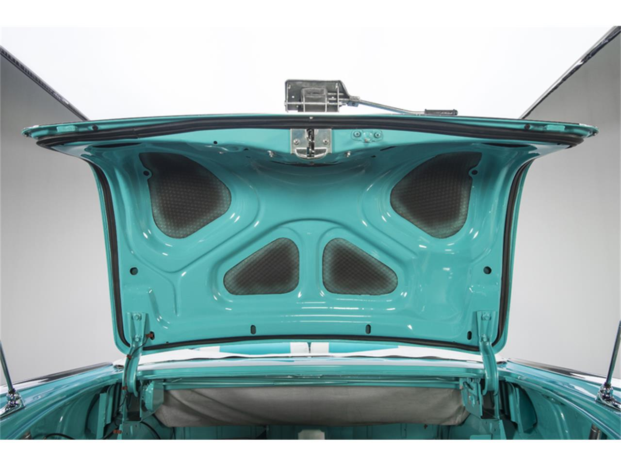 Large Picture of Classic '57 Bel Air located in North Carolina Offered by RK Motors Charlotte - GN7H