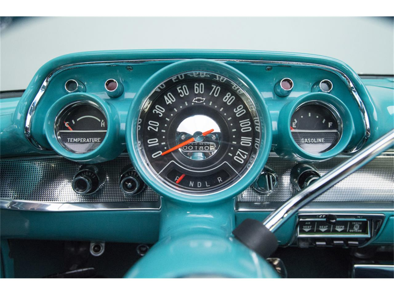 Large Picture of 1957 Bel Air located in North Carolina - $129,900.00 Offered by RK Motors Charlotte - GN7H