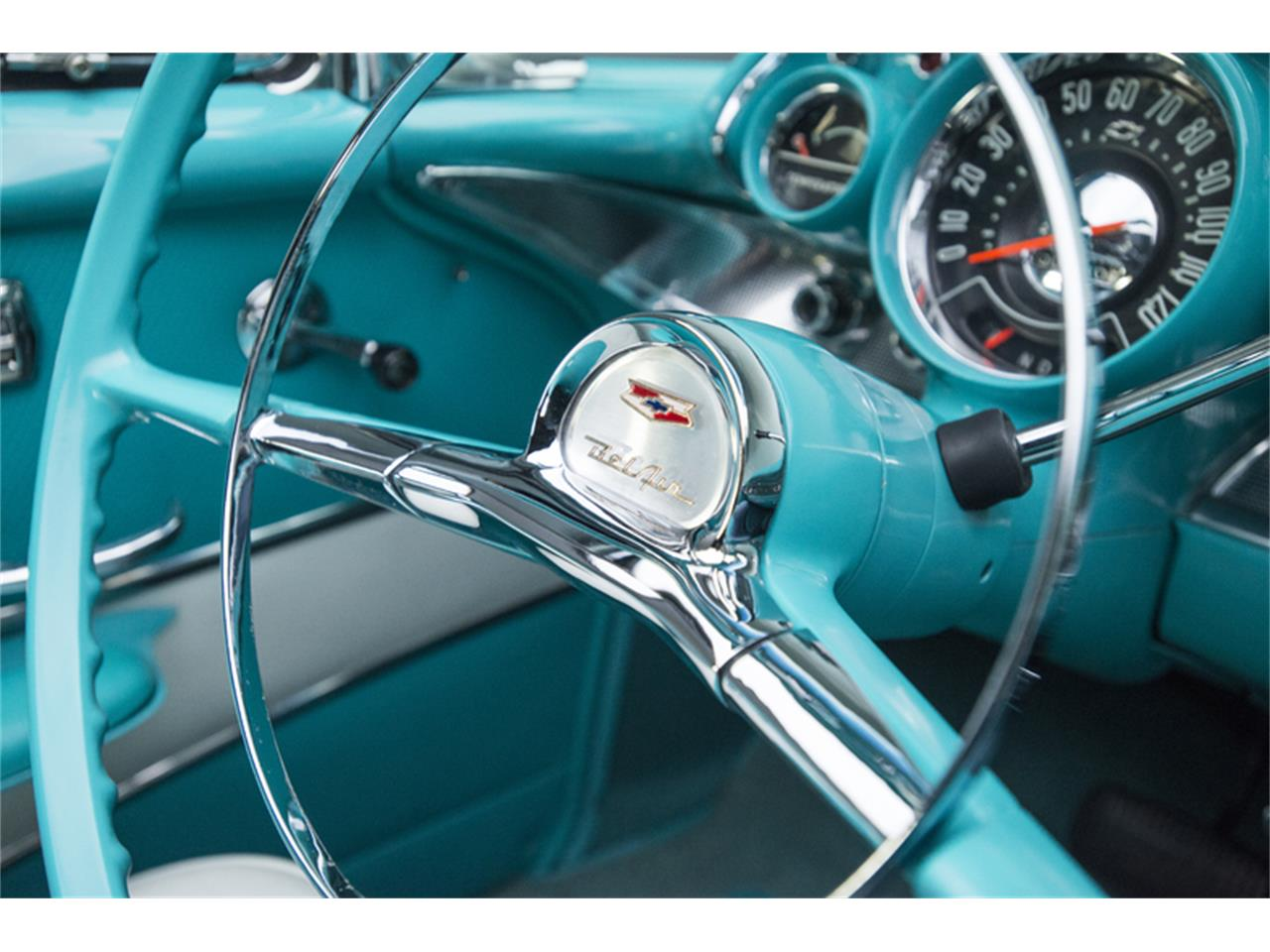 Large Picture of Classic '57 Bel Air - $129,900.00 - GN7H