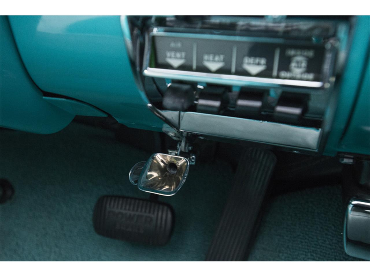 Large Picture of 1957 Chevrolet Bel Air - GN7H
