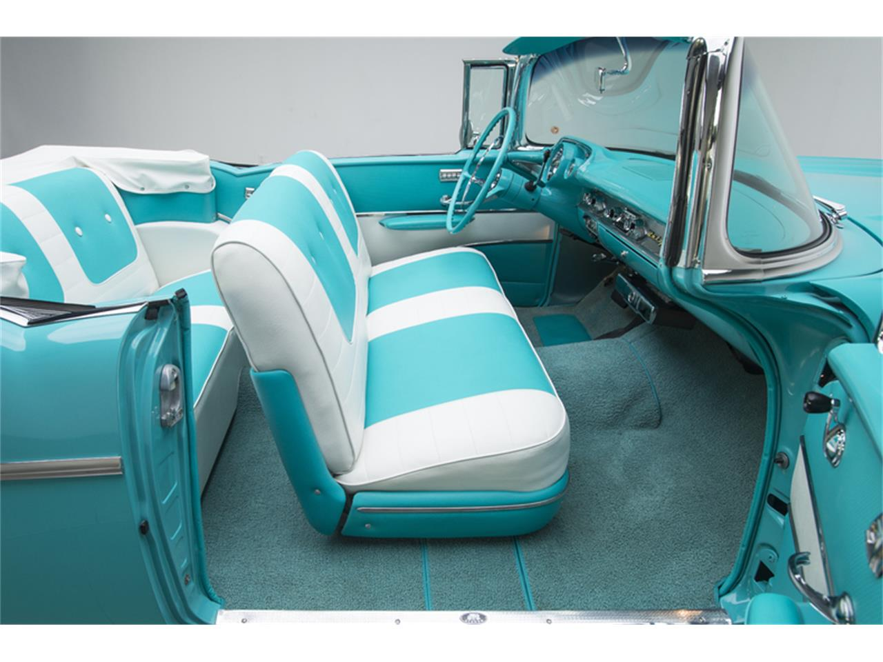 Large Picture of '57 Bel Air located in Charlotte North Carolina - $129,900.00 - GN7H