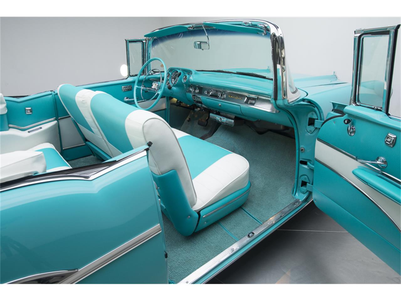 Large Picture of Classic '57 Bel Air located in Charlotte North Carolina - GN7H