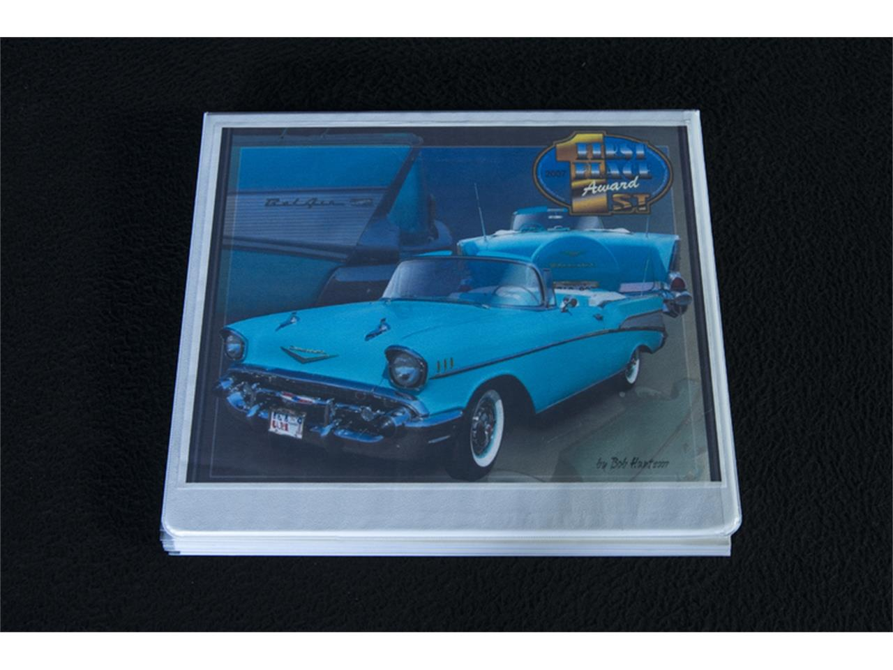 Large Picture of Classic 1957 Bel Air - $129,900.00 Offered by RK Motors Charlotte - GN7H