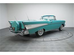 Picture of Classic 1957 Chevrolet Bel Air located in Charlotte North Carolina - $129,900.00 Offered by RK Motors Charlotte - GN7H