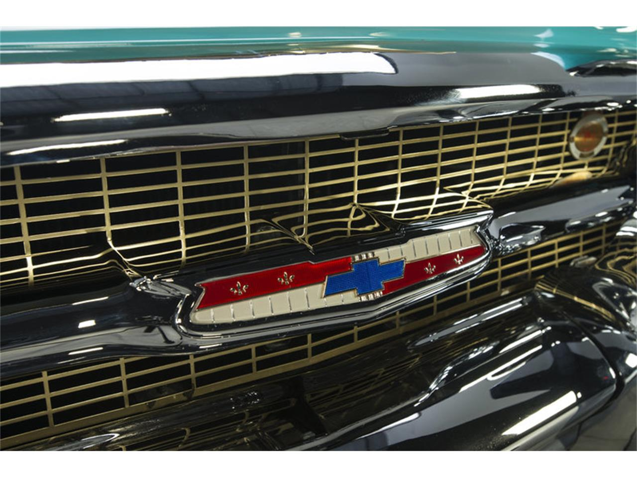 Large Picture of Classic 1957 Bel Air located in North Carolina - $129,900.00 Offered by RK Motors Charlotte - GN7H