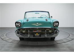 Picture of Classic 1957 Chevrolet Bel Air - $129,900.00 Offered by RK Motors Charlotte - GN7H