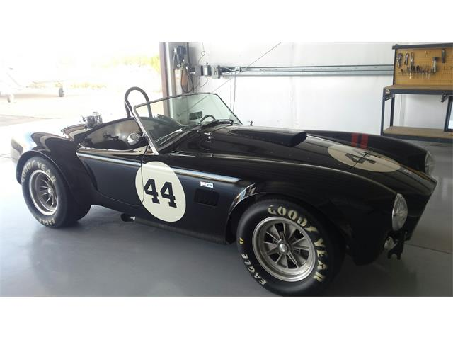 Picture of Classic 1966 Ford Shelby Cobra located in Wickenburg Arizona Offered by a Private Seller - GNBN