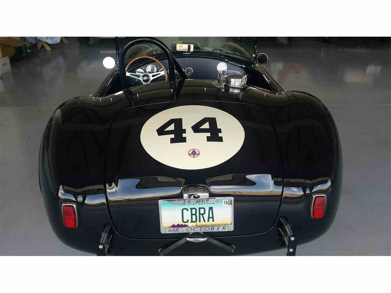 Large Picture of '66 Shelby Cobra - GNBN