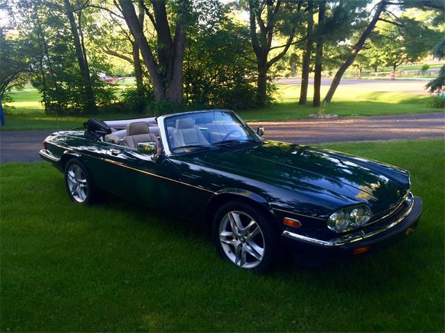 Picture of '91 XJS - GNCE