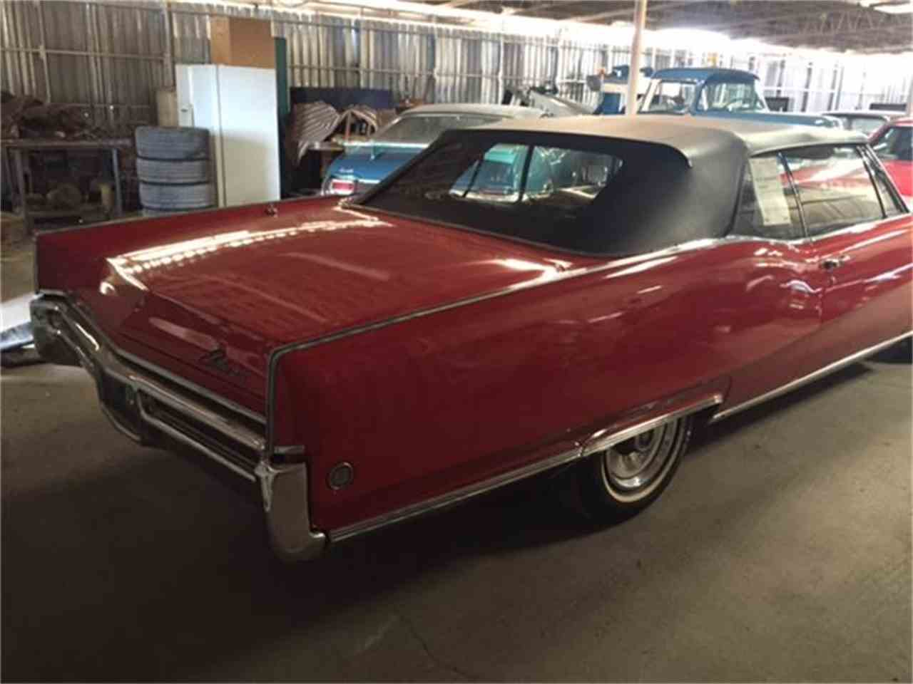 Large Picture of '68 Electra - GI6S
