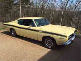 Picture of '69 Barracuda - GNK6