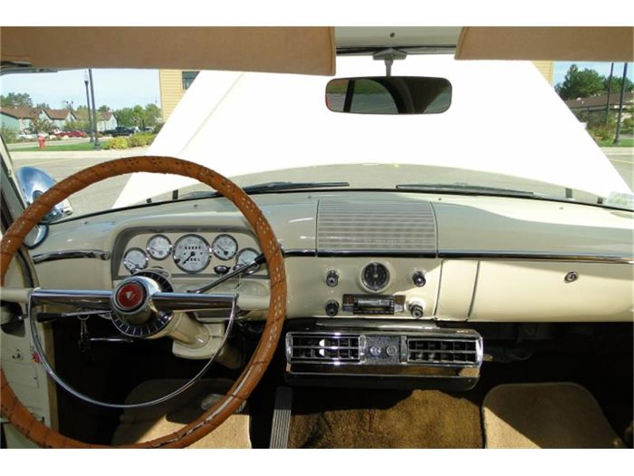 Large Picture of '54 Monterey - GO4W