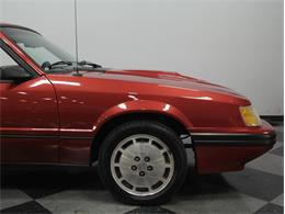 Picture of '86 Mustang SVO - GO5S